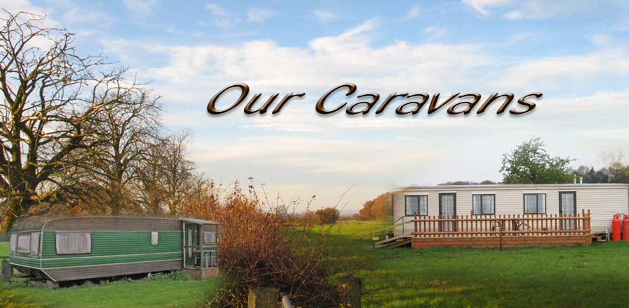 Static Caravans at Lendales Farm